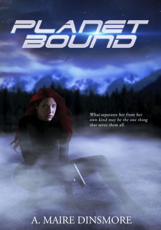 Planet Bound - Print