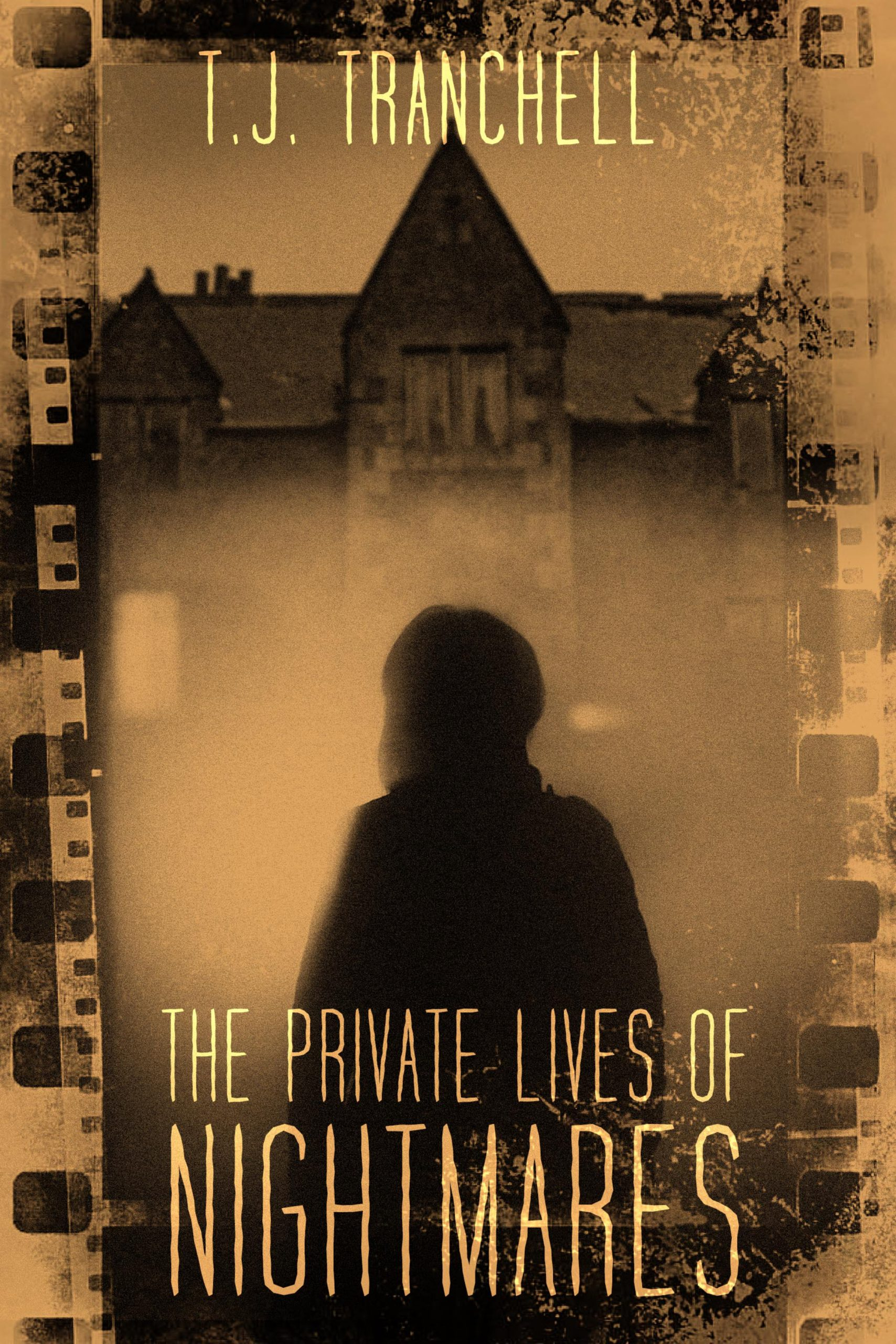 The Private Lives of Nightmares